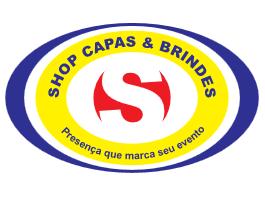 Shop Capas e Brindes