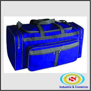 Bolsa para viagens